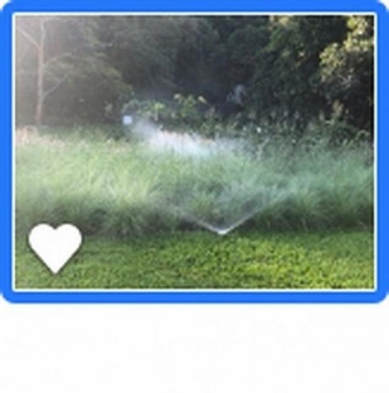 Automatizar Irrigação Jardim Valor Pinhalzinho - Irrigação Automatizada Residencial