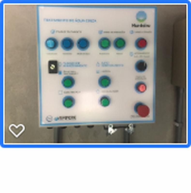 Empresa de Reuso de água em Residências Zona Sul - Reuso de água Cinza