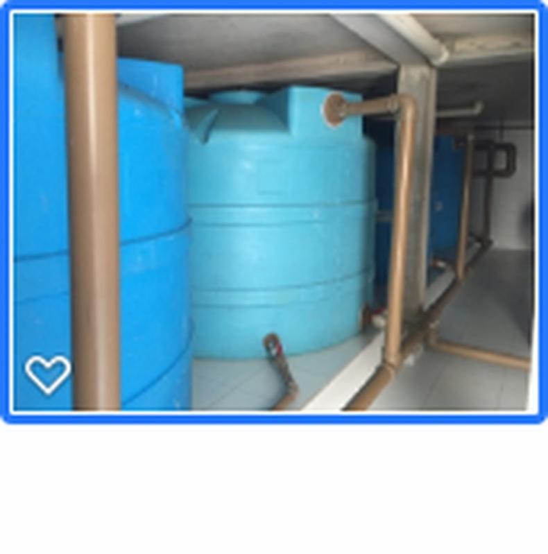 Empresa de Reuso de água Industrial Zona Sul - Reuso de água Cinza Residencial