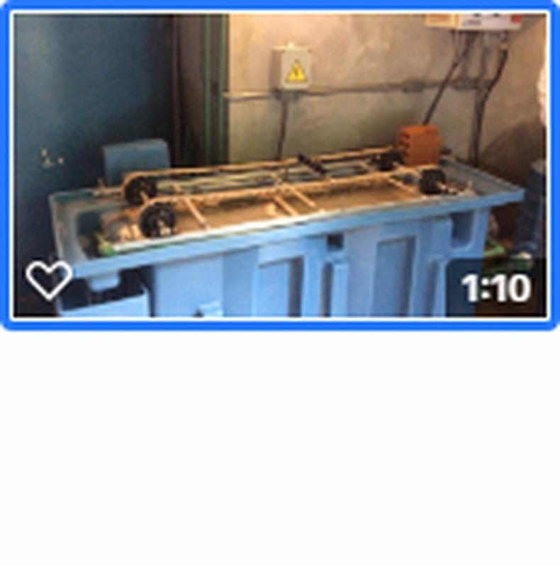 Empresa de Reuso de água Lava Rápido Salto - Reuso de água Cinza