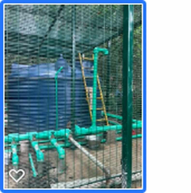 Empresa de Reuso de água na Indústria Salto - Reuso de água Residencial