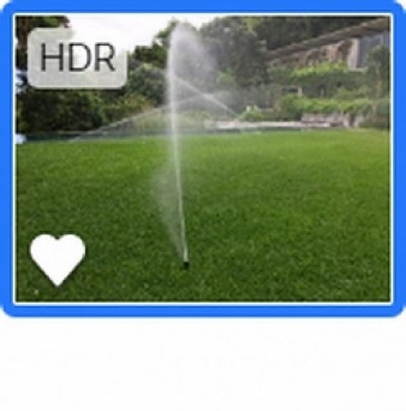 Fazer Irrigação Automática para Jardim Votorantim - Sistema de Irrigação Automática