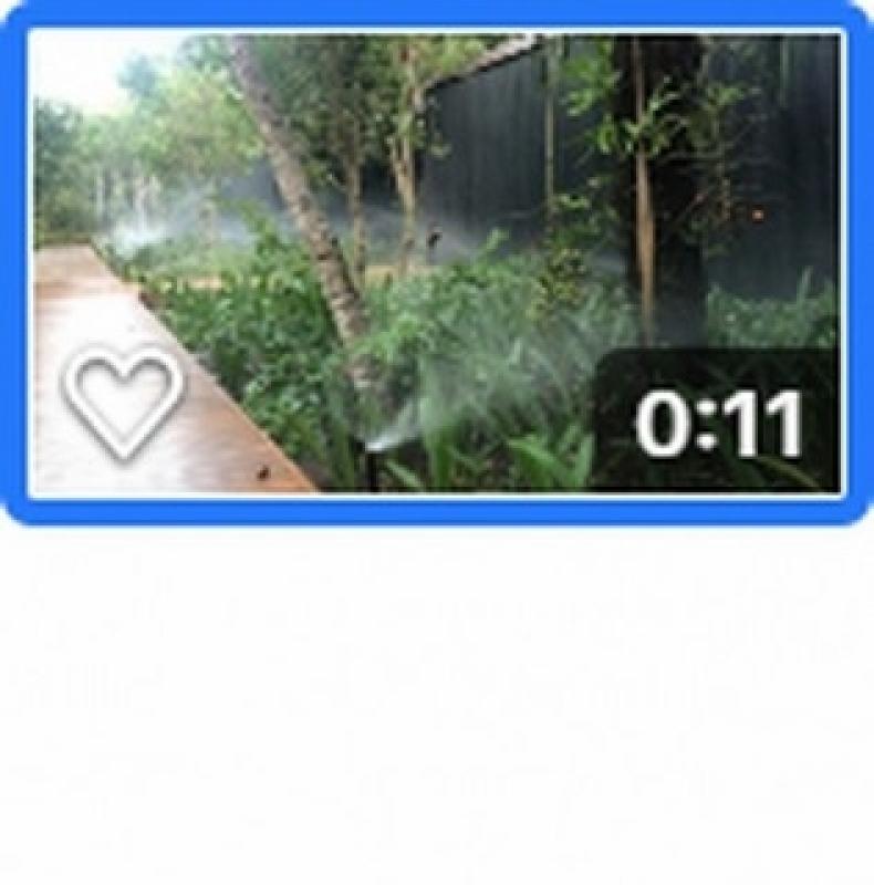 Irrigação Automática para Plantação Preço M2 São Roque - Projeto de Irrigação Automatizado