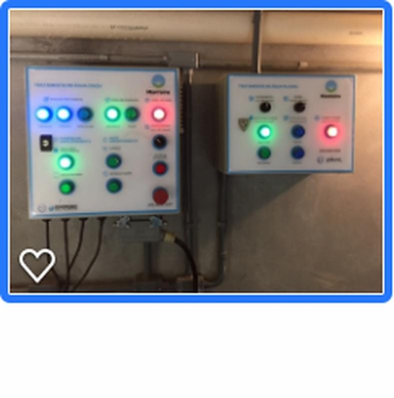 Preço de Sistema de Reutilização de água Residencial Alambari - Reutilização de águas Cinzas