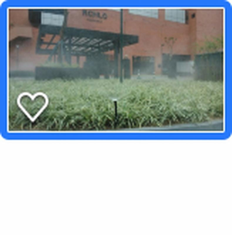 Projeto de Irrigação de Jardim Preço Barueri - Projeto de Irrigação Automatizada