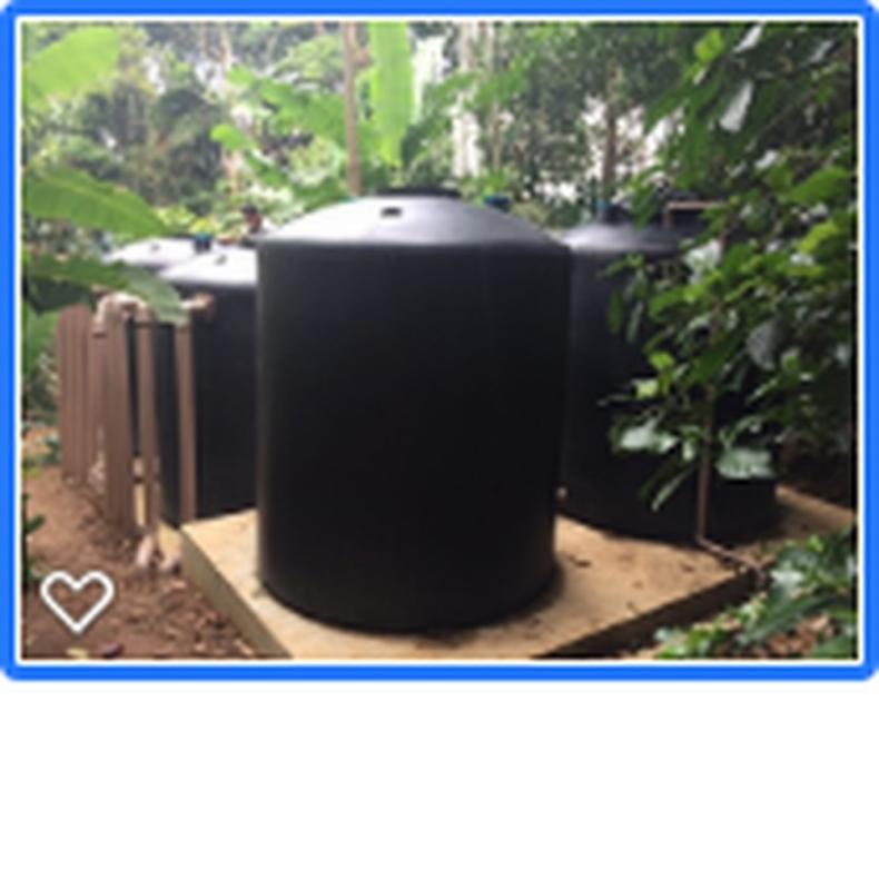 Quanto Custa Reuso de água Cinza Residencial Rancho Grande - Reuso de água Cinza
