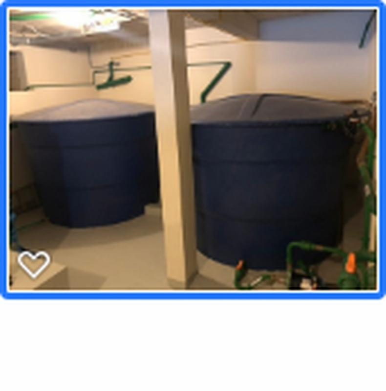 Reuso de água Cinza Zona Sul - Reuso de água Cinza Residencial