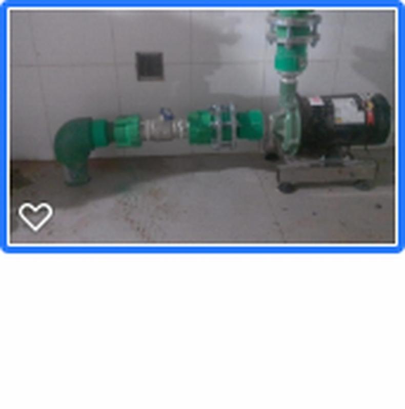 Reuso de água Industrial Araçariguama - Reuso de água Cinza