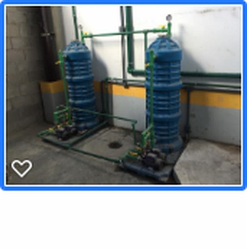 Reuso de água Pluvial Valor Bragança Paulista - Reuso de água Cinza