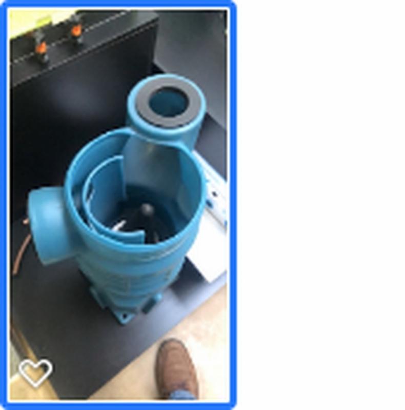 Reuso de água Residencial Araçoiabinha - Reuso de água Cinza