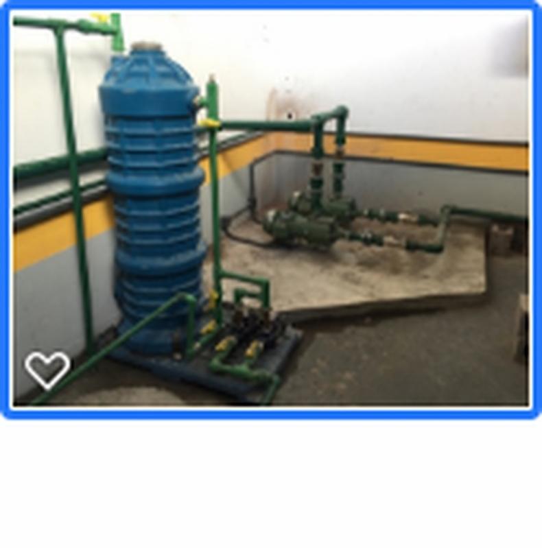 Reuso de águas Cinzas São Roque - Reuso de água Cinza