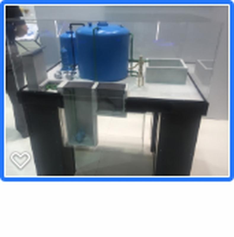 Reuso de águas Pluvial Valor Tietê - Reuso de água Cinza