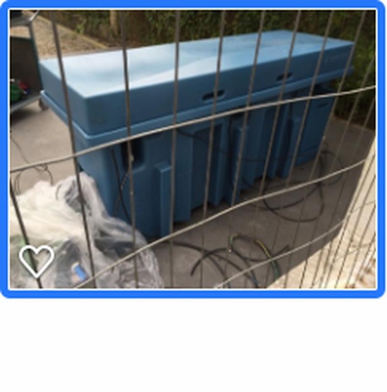Reutilização de água em Empresas Salto de Pirapora - Reutilização da água Residual