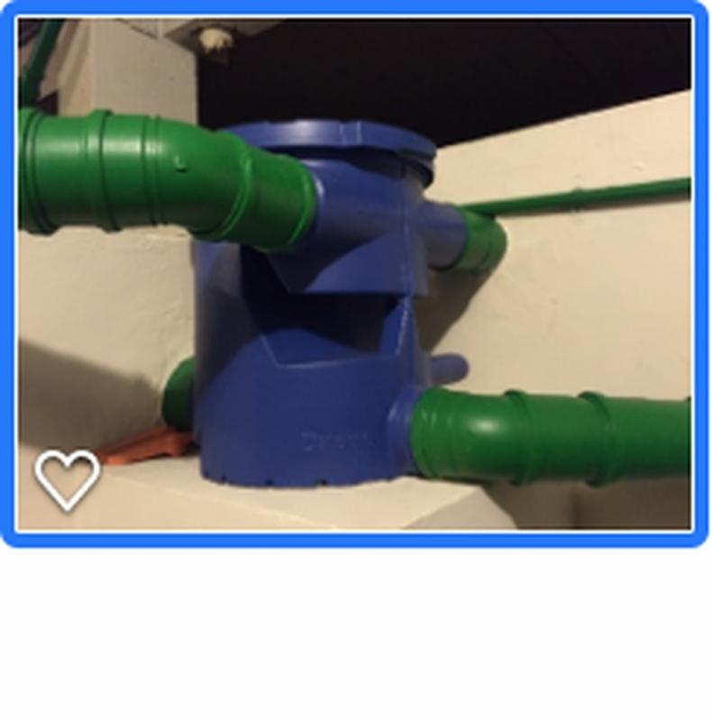 Reutilização de águas Cinzas Orçamento Tatuí - Reutilização da água Residual