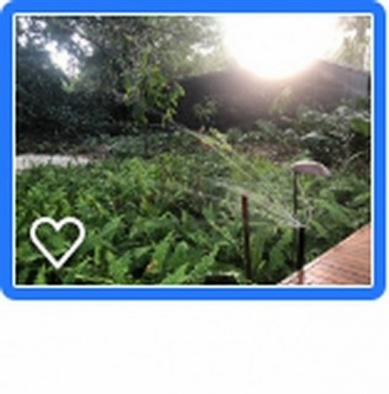 Sistemas de Irrigação Automática Cotia - Irrigação Automatizada Residencial