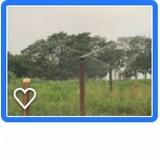 aspersores de jardim Alambari
