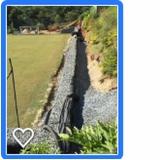 contratar empresa de drenagem gramado jardim Mairinque