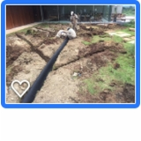 contratar empresa de drenagem jardim de inverno Pinhalzinho