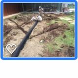 contratar empresa de drenagem jardim de inverno Bairro Vila Santa Helena