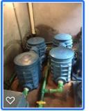 empresa de reuso de água cinza Porto Feliz