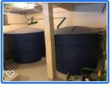 empresa de reuso de água de chuva Enxovia