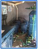 empresa de reuso de água em lava rápido Boituva