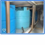 empresa de reuso de água industrial Quadra