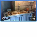 empresa de reuso de água lava rápido São Roque