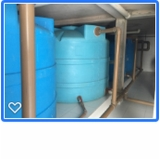 empresa de reuso de água pluvial Piedade