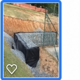 fazer irrigação automática para horta Quadra