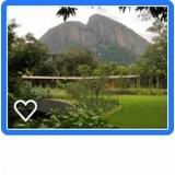 fazer irrigação automática para plantação Morro do Alto