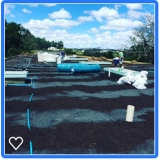 instalar sistema de drenagem de água de chuva Alambari