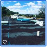 instalar sistema de drenagem para jardim Morro do Alto