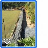 irrigação automática para horta