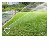 irrigação automática para jardim Jandira