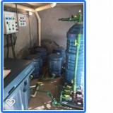 irrigação automatizada para jardim Enxovia