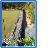 irrigações automática para horta Itu
