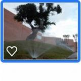 irrigações localizada Jardim Gonzaga