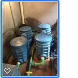 irrigações por aspersão Mairinque
