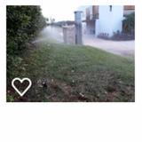 projeto de irrigação agrícola São João Novo