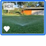 projeto de irrigação automatizada Araçariguama