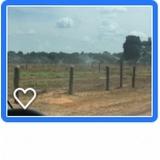 projeto de irrigação automatizado Araçoiabinha