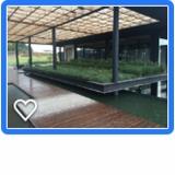 projeto de irrigação jardim preço Porto Feliz