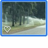 projeto de irrigação preço Porto Feliz