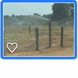 projeto irrigação pastagem Rancho Grande