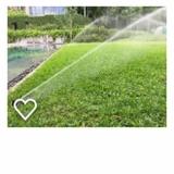 qual o valor de projeto de irrigação automatizada Morro do Alto