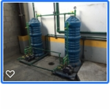 reuso de água em residências valor Zona Sul
