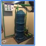 reuso de água na indústria valor São Roque
