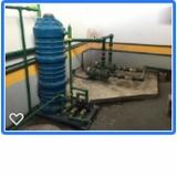 reuso de água industrial