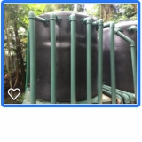 reutilização da água residual orçamento Porto Feliz